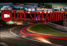 Mis geen seconde van de 24 Uur van Spa-Francorchamps dankzij de livestream van GT World. Dat is het officiële YouTube-kanaal van SRO, de organisator van de Blancpain GT Series Endurance Cup.