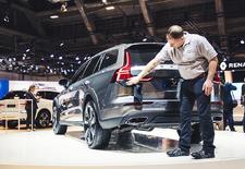 De intussen 97ste editie van de Brussels Motor Show is een zogeheten