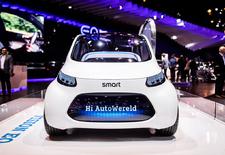 De toekomst is aan de elektrische auto, dat zeggen zowel de constructeurs als de overheden. Maar het aanbod blijft wat achter op de ambities. Een overzicht van de elektrisch aangedreven nieuwigheden op het Autosalon van Brussel 2019.