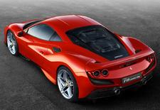 De Ferrari F8 Tributo volgt de 488 GTB op. Wat moeten we nog weten over dit steigerende paard? Bekijk de video!
