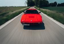 De ster van onze Grote BMW Special is deze BMW M1. We gingen naar München en reden ermee. Bekijk de video!