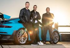 Top Gear is klaar voor seizoen 27. Chris Harris blijft, maar Matt LeBlanc en Rory Reid worden vervangen. Bekijk de trailer!