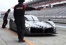 Toyota laat niets aan het toeval over: de voor de nieuwe hypercarklasse ontwikkelde GR Super Sport draait reeds testrondjes in voorbereiding op de 24 Uur van Le Mans 2021. Bekijk de video!