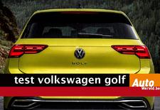 AutoWereld-redacteur Steven kon reeds testrijden met de nieuwe, alweer achtste generatie van de VW Golf. Wat heeft hij geleerd? Bekijk de video!