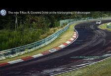 Volkswagen komt met een snelle T-Roc. De 300 pk sterke R is technisch nauw verwant met de Audi SQ2.