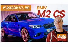 Is de M2 de stellende en de M2 Competition de vergrotende, dan moet deze BMW M2 CS de overtreffende trap zijn. We ontdekken de Competition Sport bij de BMW Brand Store Brussels. Bekijk de video!