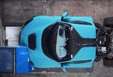 Rimac is volop bezig met de ontwikkeling van de C_Two, de elektrische hypercar die in 2021 productieklaar zou moeten zijn. Het testprogramma dat de homologatie vooraf gaat omvat ook crashtests... Bekijk de video!