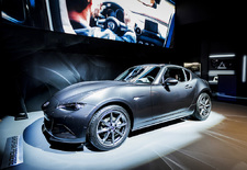 AutoWereld trok naar het Autosalon van Brussel 2017 en bracht mee: dit videoverslag van de nieuwigheden bij de cabriolets.