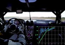 Enkele weken geleden had een door Juan-Pablo Montoya bestuurde Bugatti Chiron aan 42 seconden genoeg voor de oefening van 0 naar 400 km/u en weer terug. Snel, maar de Koenigsegg Agera RS doet het nog sneller. Bekijk de recordvideo.