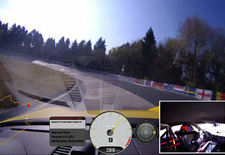 De vernieuwde Porsche 911 GT3 heeft aan 7.12,7 genoeg om de Nordschleife van de Nürburgring te ronden, dat is liefst 12,3 seconden sneller dan zijn vooranger. En daar is een leuk on-boardfilmpje van...