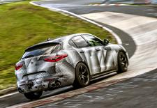 De Alfa Romeo Stelvio Quadrifoglio mag zich de snelste SUV op de Nordschleife van de Nürburgring noemen. Bekijk de video.