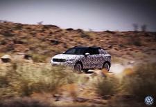 Volkswagen telt af naar de lancering van de T-Roc, het kleine SUV-broertje van de Tiguan en de cross-overneef van zowel de Audi Q2 als de Skoda Karoq.