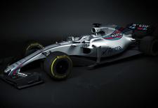 De opgefriste F1-regels zouden de Formule 1-wagens naast sneller ook een stuk mooier maken. Houden die beweringen ook stand, nu Williams de FW14 wereldkundig maakt?