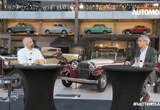 Visionnez notre webinaire sur les motorisations où, en compagnie d'un expert, nous répondons à ces questions : Quelles sont les différentes motorisations ? Comment s'y retrouver ? Et quid de l'avenir…
