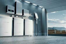 Batterie domestique pour voitures électriques : rentable ?