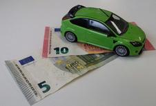 Informations générales pour l'achat d'une nouvelle voiture #1
