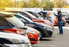 Een tweedehandsauto kopen - Algemeen #1