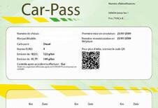 Le Car-Pass : c'est quoi et comment l'obtenir ? #1
