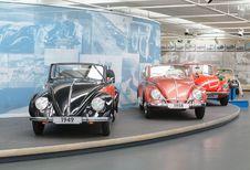 Musées automobiles : Stiftung AutoMuseum Volkswagen (Wolfsburg)