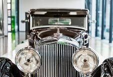 Musées automobiles : Zeithaus - Autostadt VW (Wolfsburg)