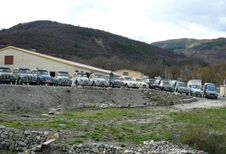 Musées automobiles : Citromuseum (Castellane)