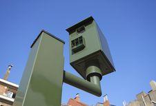 167 nouveaux radars sur les routes wallonnes