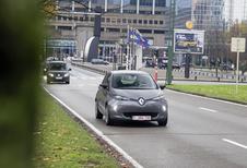 Bruxelles sans voitures...  Toute l'année?