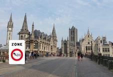 LEZ Gent zorgt voor spanning in stadsbestuur