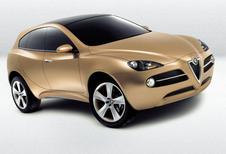 Jeep geeft Alfa en Maserati zicht op SUV