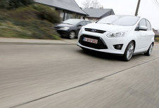 FORD C-MAX 1.6 ECOBOOST (2011)