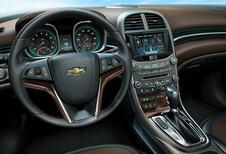 SURFIN USA: Chevrolet Malibu