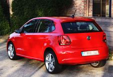 HET LEVEN ZOALS HET IS: VW Polo 1.2 TDI 75 (2010)