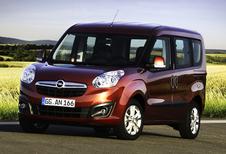 DOBLO-KLOON: Opel Combo