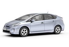 NU HELEMAAL ZEKER: Toyota Prius Plug-in Hybrid