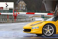 AUTOWERELD 2011: Piet blikt terug