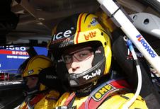 LOON NAAR WERKEN: Neuville in WRC met DS3