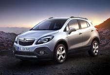 CORSA OP AVONTUUR: Opel Mokka