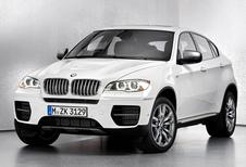 EEN PLUS EEN IS TWEE: BMW X6 M50d
