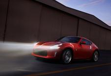KLEURENSPOELING: Nissan 370Z FL 2012