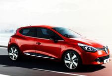 GELEKT: Renault Clio IV