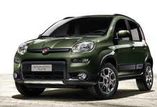 BOSWACHTER JUNIOR: Fiat Panda 4x4