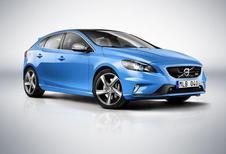 JÖHNNY: R-Design-koetswerkpakket voor Volvo V40