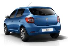 OPGEFRIST: Dacia Logan & Sandero