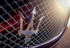 Maserati gaat voor diesel en SUV!