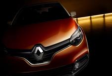 PLAAGPLAATJE: Renault Clio SUV - Captur?