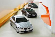 HERWERKT: BMW 5 Reeks