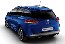 RS LIGHT: Renault Clio GT