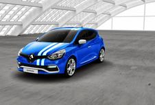RODDELRADIO: Renault Clio RS Gordini
