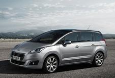 OOGSCHADUW: Peugeot 5008 facelift
