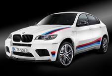 ACTIEMODELLETJE: BMW X6 M Design Edition